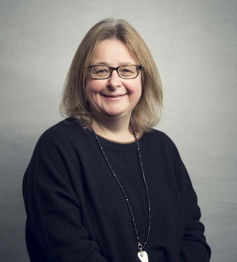 Angela Cluff   MC Consulting — Principal Partner Consultant, UK
