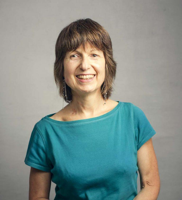 Clare Segal   MC Consulting — Director, UK