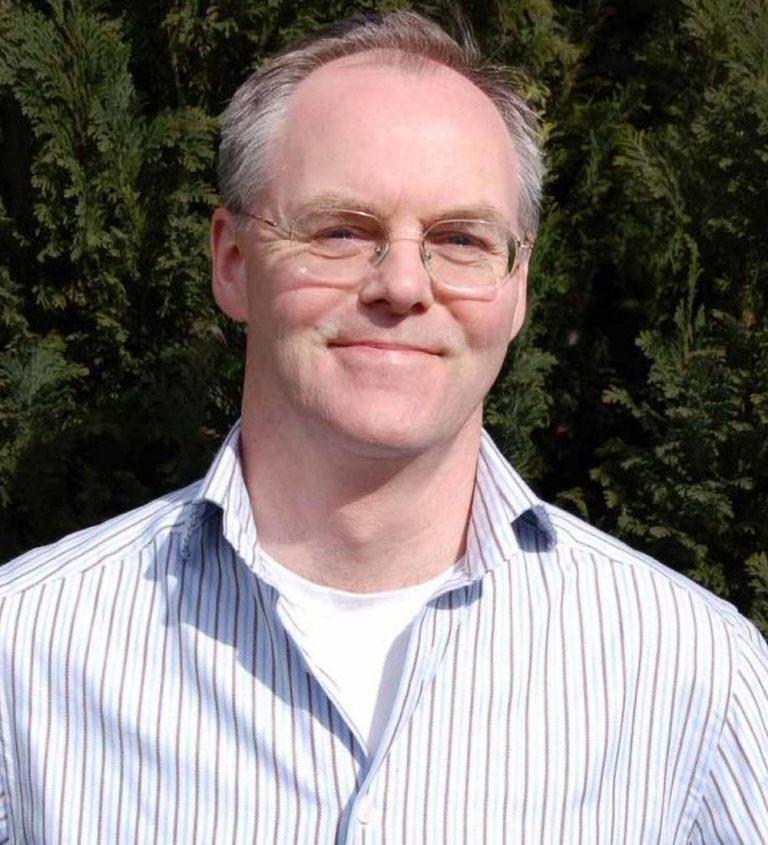 Laurence Brady   MC Consulting — Senior Partner Consultant, UK