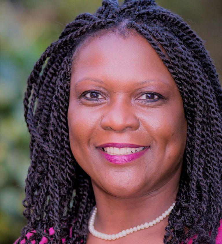 Liz Ngonzi   MC Consulting — Consultant, USA