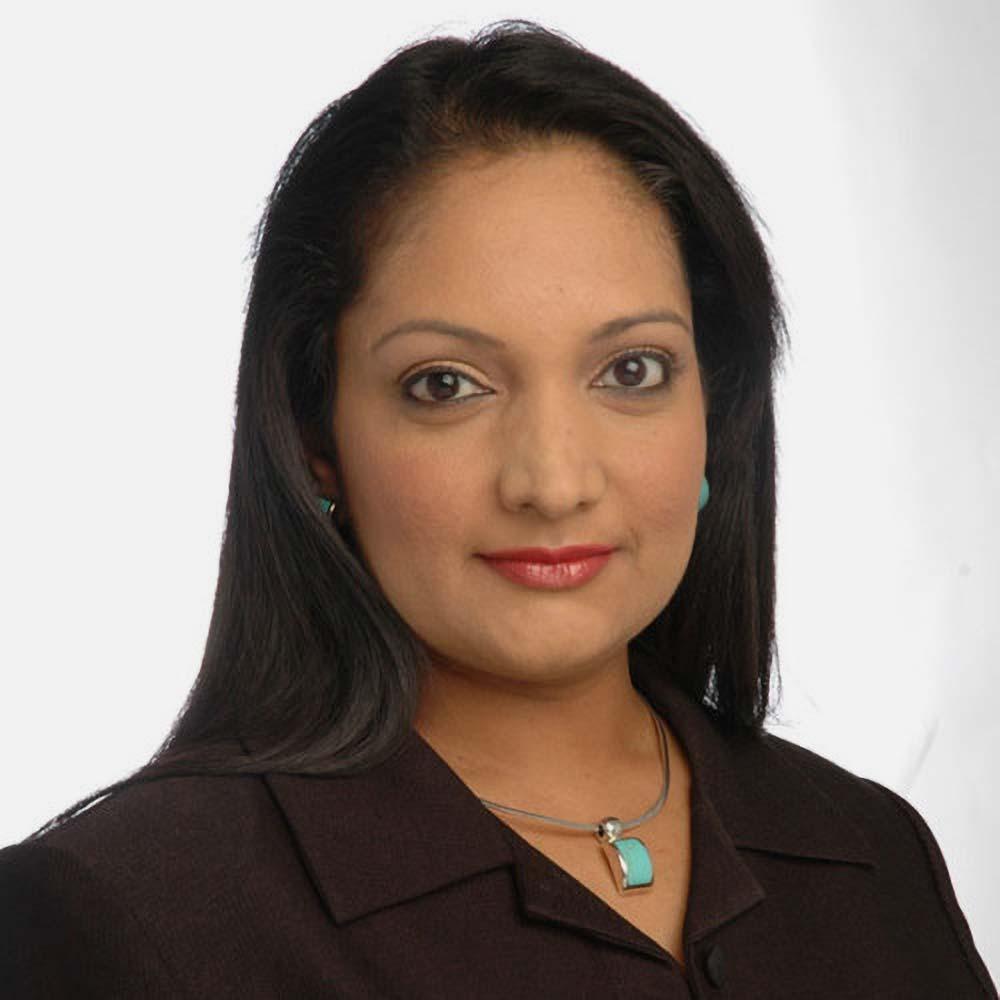 Usha Menon   MC Consulting — Global Team, Asia