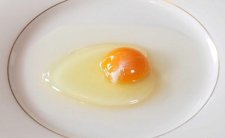 Perceived Add Value | Egg White
