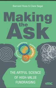Making The Ask | By Bernard Ross and Clare Segal